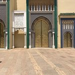 Foto di Royal Palace of Fez (Dar el Makhzen)