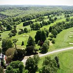 Not just a hotel, an oasis in South London ideal for a quick round of golf and relax before your