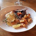 Photo de Jonkershuis Restaurant at Groot Constantia