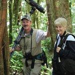 Billede af Guides of Monteverde