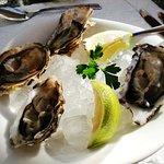Bild från Bosman's Restaurant