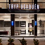 Hotel Tryp Bogota Usaquen by Wyndham