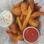 Foto de Pete's Fish and Chips