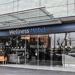 Wellness Hotel Usaquen