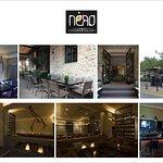 Indoor No Smoking Restaurant Area & Outdoor free Areas