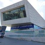 Foto di Museum of Liverpool