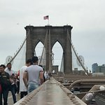 Brooklyn Bridge View 1