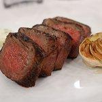 Edge Steakhouse - Waygu New York