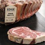Edge Steakhouse