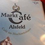Marktcafé Εικόνα