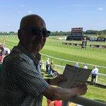 Foto van Nottingham Racecourse