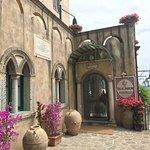 Photo de Villa Cimbrone Gardens