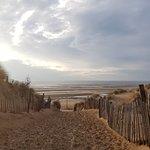 Foto de Formby Beach