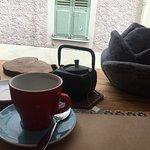 Foto van Choopy's Cupcakes & Coffee-shop
