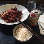 Restaurant Hu Po照片