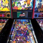 Today's new Pinball games are visually amazing!
