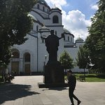 Φωτογραφία: St. Sava Temple (Hram Svetog Save)