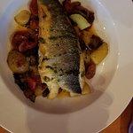Foto de The Stronlossit Inn Restaurant
