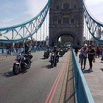 صورة فوتوغرافية لـ Tower Bridge