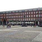 Plaza Mayor Resmi