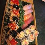 Photo of Hanabi Japanese Restaurant