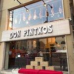 Fotografie: Don Pintxos