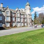 Balmoral Castle Φωτογραφία