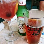 Foto de The Key Largo Conch House Restaurant & Coffee Bar