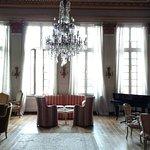 18th Century salon