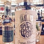 A huge selection of Gins both local & from a far