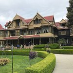 Photo of Winchester Mystery House