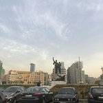 Billede af Place des Martyrs