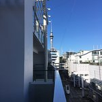 Auckland Waterfront Serviced Apartments Φωτογραφία