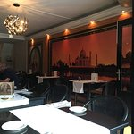 Overview of the restaurant Mumtaz, Amstelveen