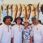 Foto de Fishing Frenzy Charters