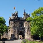 Lancaster Castle Photo