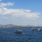 Photo of Galata Bridge