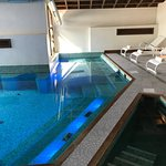 Bilde fra Puebloastur Eco-Resort Wellness & Spa