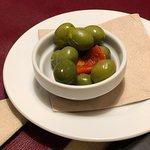 Bilde fra Restaurante Biocenter