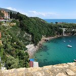 Castello di Lerici Photo