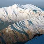Iranian Mountains
