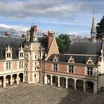 Foto de Chateau Royal de Blois