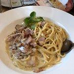 Bild från Italian Restaurant Galway - Venice Ristorante