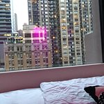 citizenM New York Times Square Resmi