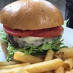 Burgers, breakfast, pizza, award winning cheese steaks and more!! Stop in today.