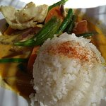 Banana Leaf Malaysian Cuisineの写真