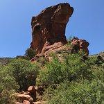 Foto Fay Canyon Trail