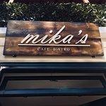 Mika's Resmi
