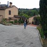 Bild från Ristorante Da Pode at Hotel Sovestro