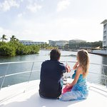 Wander with Five Star Charters Grand Cayman